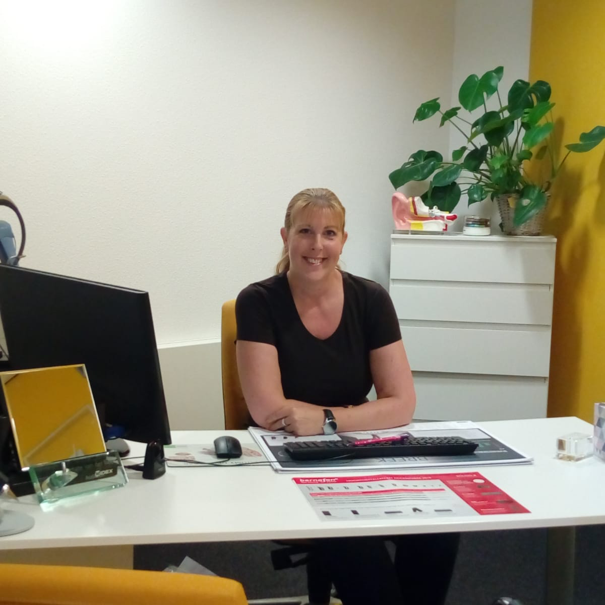 Renate Janssen - van der Beek